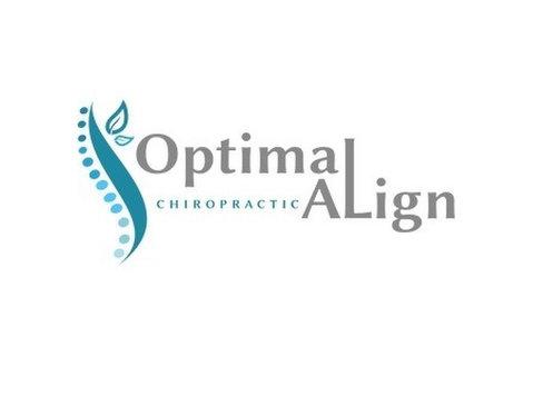 Optimal Align Chiropractic - Alternative Healthcare