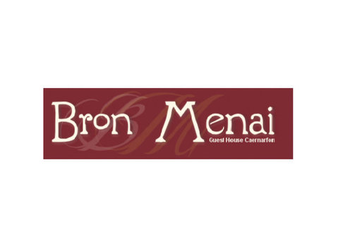 Bron Menai - Accommodation services