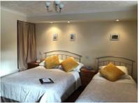 Bron Menai (1) - Accommodation services