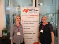 On Site Wellbeing Company (3) - Wellness & Beauty