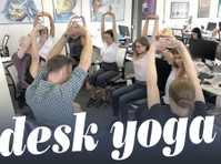 On Site Wellbeing Company (4) - Wellness & Beauty