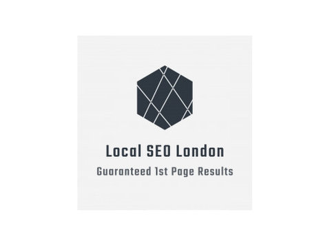 Local Seo London - Diseño Web