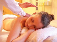 David Archard Mobile Massage Therapy (1) - Alternative Healthcare