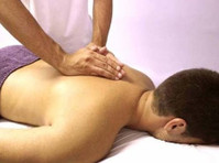 David Archard Mobile Massage Therapy (2) - Alternative Healthcare