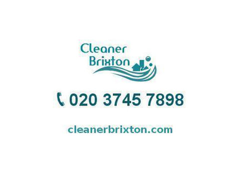 Cleaner Brixton - Cleaners & Cleaning services