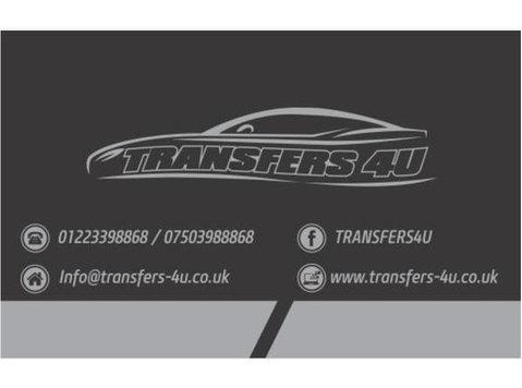 TRANSFERS 4U - Taxi Companies