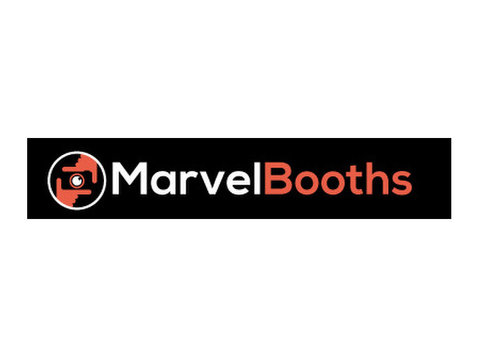 Marvel Booths - Photographers