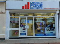Mobile Fone Experts (1) - Computer shops, sales & repairs