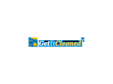 Get It Cleaned - Cleaners & Cleaning services