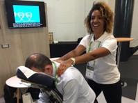 On Site Massage Co (2) - Wellness & Beauty
