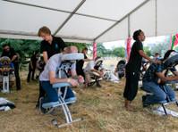 On Site Massage Co (3) - Wellness & Beauty