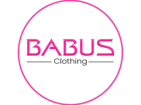 Babus Clothing - Clothes