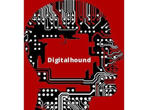 Digitalhound Ltd - Marketing & PR