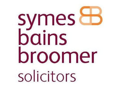 Symes Bains Broomer Solicitors - Lawyers and Law Firms