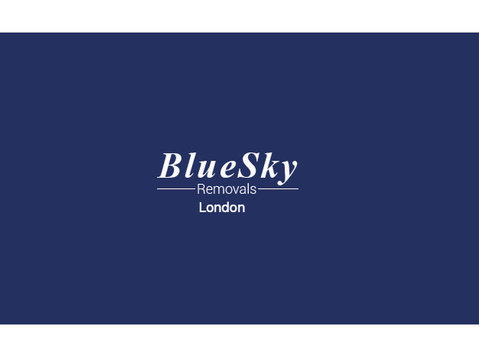Blue Sky Removals London - Removals & Transport