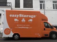 easystorage Self Storage Clapham (2) - Storage