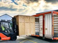 easystorage Self Storage Clapham (3) - Storage