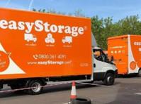 easystorage Self Storage Clapham (5) - Storage