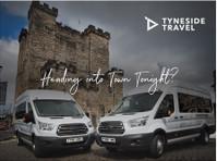 Tyneside Travel (1) - Rental Agents