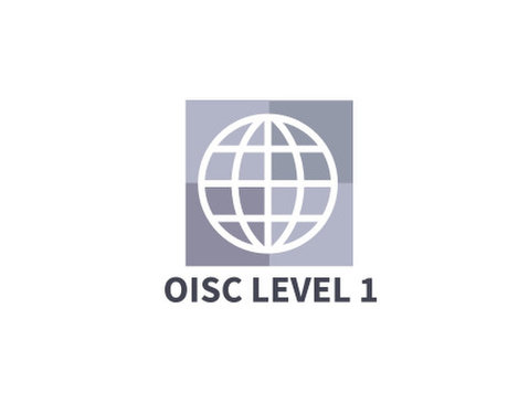 OISC LEVEL 1 - Coaching & Training