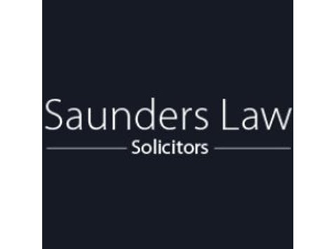 Saunders Law - Lawyers and Law Firms