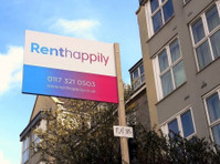 Rent Happily (1) - Property Management