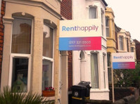 Rent Happily (2) - Property Management