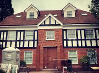 Bespoke Wooden Windows* Probuild Resources Ltd (2) - Ferestre, Uşi şi Conservatoare