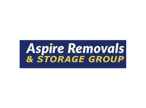 Aspire Removals Reading - Removals & Transport