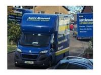 Aspire Removals Reading (1) - Removals & Transport