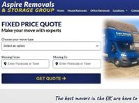 Aspire Removals Reading (2) - Removals & Transport