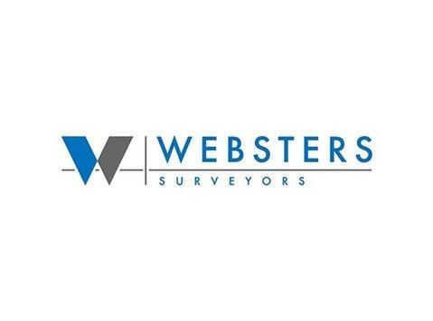 Websters Surveyors - Architects & Surveyors
