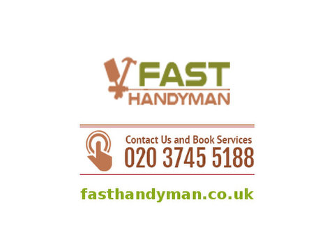 Fast Handyman London - Painters & Decorators