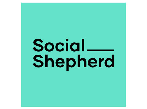 The Social Shepherd - Advertising Agencies