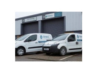 Direct Cleaning Services (1) - Cleaners & Cleaning services