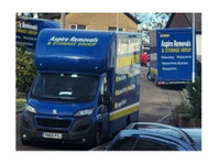 Aspire Removals Southampton (1) - Removals & Transport