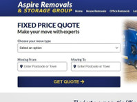 Aspire Removals Southampton (2) - Removals & Transport