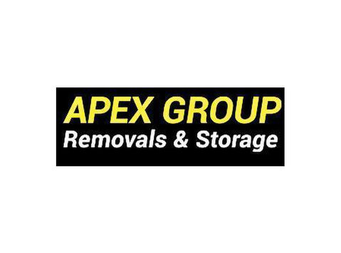 Apex Removals Reading - Removals & Transport