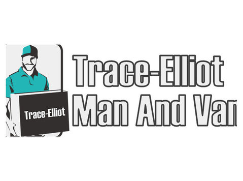 Trace-elliot Man and Van - Removals & Transport