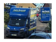 Aspire Removals Leicester (1) - Removals & Transport