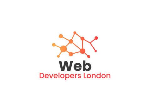 Web Developers London - Reclamebureaus