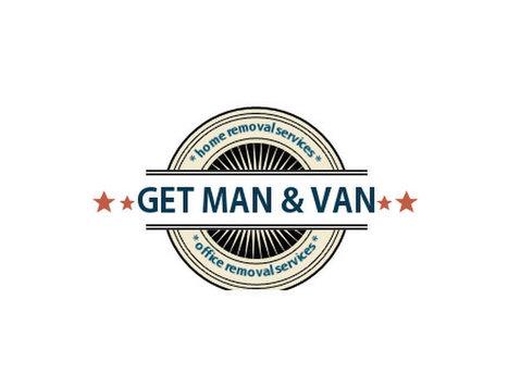Get Man and Van - Removals & Transport