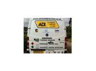 Adi Leak Detection (1) - Plumbers & Heating