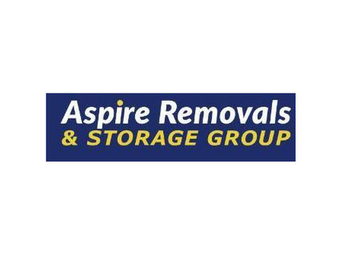 Aspire Removals Nottingham - Removals & Transport