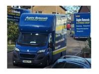 Aspire Removals Nottingham (1) - Removals & Transport