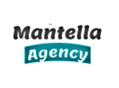 Mantella Agency - Marketing & PR