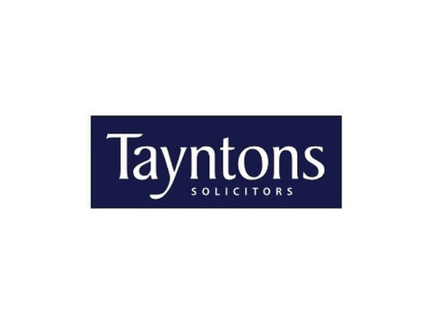 Tayntons Solicitors - Lawyers and Law Firms