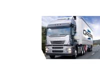 Cargorex (1) - Removals & Transport