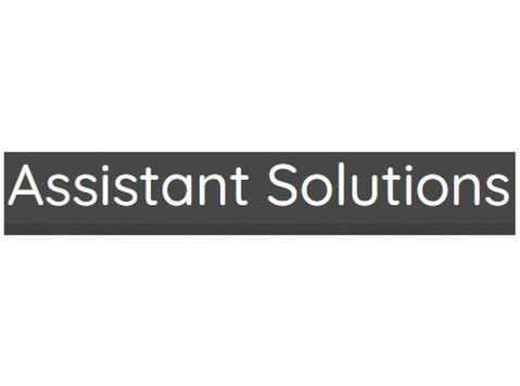 Assistant Solutions Ltd - Wervingsbureaus
