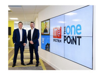 The One Point (2) - Mobile providers